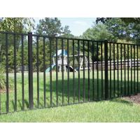 Buy cheap Fence 36 x 70 Aluminum Fence Panel from wholesalers