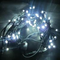 Buy cheap Rubber wire LED string light from wholesalers