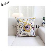 Buy cheap Customized Cotton Pillow Case from wholesalers