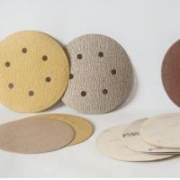 Buy cheap Velcro Abrasive Disc from wholesalers
