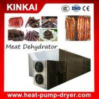 Buy cheap Commercial use meat dehydrator/ sausage/ beef jerky/food drying machine from wholesalers
