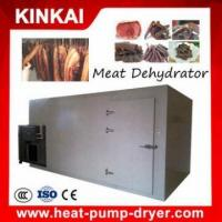 Buy cheap Industrial beef jerky dehydrator beef meat drying machine from wholesalers