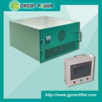 Buy cheap Seawater Electrolysis Switch Mode Rectifier for Producing Sodium Hydroxide Chlorine Gas Hydrogen Gas from wholesalers