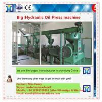 Buy cheap CE Approved Nuts Oil Press Machine Seed Oil Extraction Machine from wholesalers