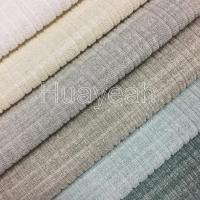 Buy cheap Polyester jacquard fabrics from wholesalers