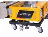 Buy cheap Wall Plastering Machine Model EZ-ROBOT from wholesalers