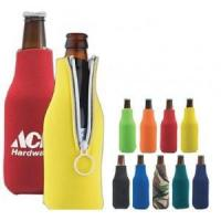 Buy cheap Stubby Cooler, Neoprene Bottle Cooler from wholesalers