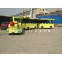 Buy cheap Scenic sightseeing train from wholesalers