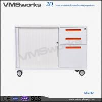 Buy cheap Personal Storage High Quality Steel Mobile File Cabinet Caddie from wholesalers