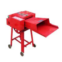 Buy cheap Wholesale multi-function dry&wet grass straw cutter animal feed crusher machine from wholesalers