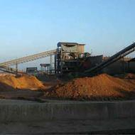 Buy cheap Iron Ore Processing Plant from wholesalers
