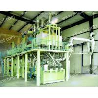 Buy cheap 50 tons of corn processing equipment from wholesalers