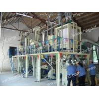 Buy cheap 30 tons of corn processing equipment from wholesalers