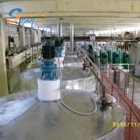 Cassava Processing Equipment large scale rice syrup processing equipment