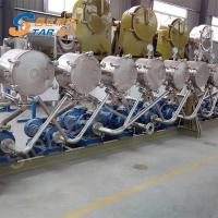 Buy cheap Cassava Processing Equipment Modified Cassava Starch Processing Line from wholesalers