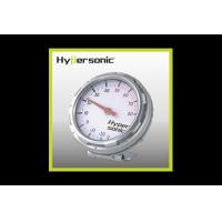 HP2136 Clock Compasses THermometer