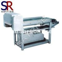 Buy cheap Mushroom Slicing Machine with high quality and good performance from wholesalers