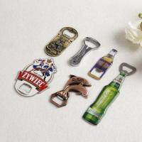 Metal bottle openers  Fedic