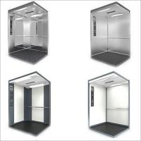 Buy cheap Elevator Cabins from wholesalers