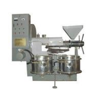 Buy cheap Small oil expeller line small screw oil press machine from wholesalers
