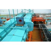 Buy cheap Relate machine Air-Supported Belt Conveyor from wholesalers