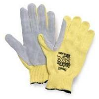 Buy cheap Junk Yard Dog Glove - Kevlar Knit with Leather Palm from wholesalers