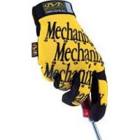 Buy cheap Full Finger Mechanic's Gloves - Synthetic Leather from wholesalers