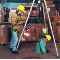 Buy cheap MightEvac Confined Space System with Work Winch from wholesalers
