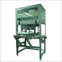 Buy cheap Multi Point Heat Staking Machine from wholesalers