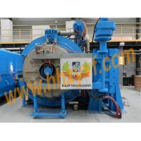 Buy cheap Special type furnace VNC series vacuum nitriding furnace from wholesalers