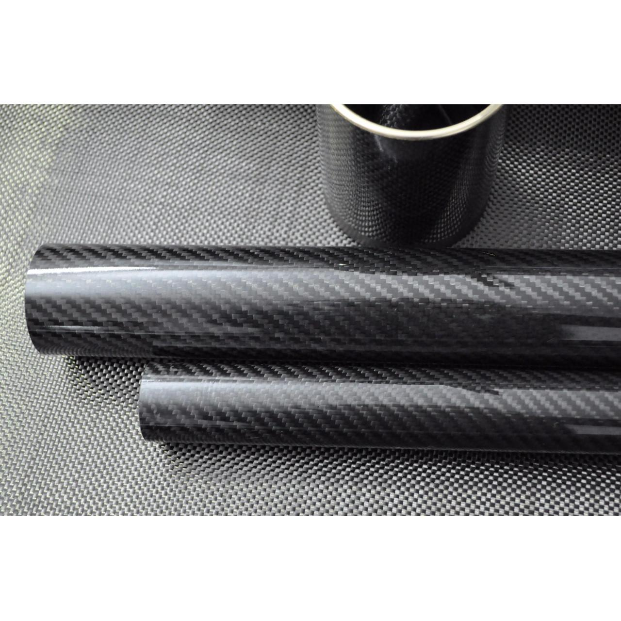 Buy cheap Equipment Accessories kayak carbon fiber paddle shaft from wholesalers