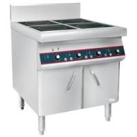 Buy cheap commercial induction cooker for burner range from wholesalers