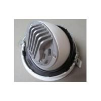 Buy cheap Luxury Grille Light Elephant Nose COB Downlight from wholesalers