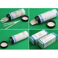 Buy cheap Urinalysis reagent test strip from wholesalers