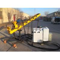 Buy cheap jet groutting/bentonite pump HP30A high pressure jet grouting drill rig from wholesalers