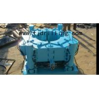 Buy cheap diaphragm wall grab round stop end pipe extractor of Diaphragm wall from wholesalers