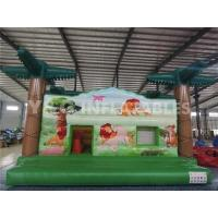 Buy cheap INFLATABLE BOUNCER Coconut tree bouncer YB-22 from wholesalers