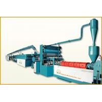 Buy cheap PP Woven Sack Manufacturing Machines from wholesalers