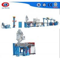 Buy cheap chemical foaming cable extrusion line product