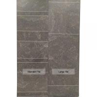 Buy cheap Magna Tile Decorwall Elegance Mineral Tile Range PVC Wall Panelling from wholesalers