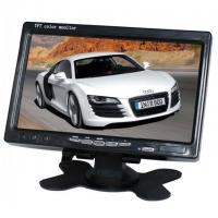 Buy cheap 7inch rear view LCD monitor M711 from wholesalers