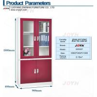 Buy cheap Product: Steel glass file cabinet from wholesalers