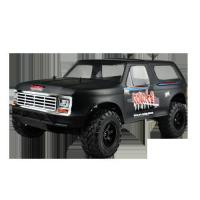 Buy cheap RH1037 Coyote N1 single speed nitro jeep car from wholesalers