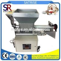 Buy cheap oyster mushroom cultivation semi-automatic bagging machine from wholesalers
