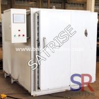 Buy cheap Mushroom Spawn Sterilization Autoclave from wholesalers