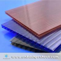 Buy cheap Thin Clear Plastic Sheets from wholesalers