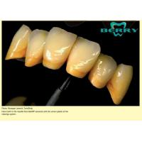 Buy cheap Sepical BIO HPP Crowns Good biological Better dental crowns and bridges from wholesalers