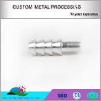 Buy cheap High precision OEM custom a356 aluminum alloy casting from wholesalers