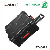 Buy cheap Hard Case Hard Equipment Shipping Case Inner Size:566x565x268mm from wholesalers