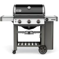 Buy cheap Weber Genesis II E-310 Freestanding Propane Gas Grill - Black from wholesalers